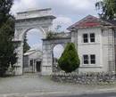 Mount Vernon Cemetery - Philadelphia