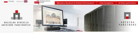 Polish State Archives (Archiwum)
