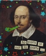 Shakespeare Birthday ?