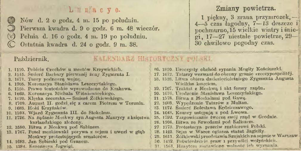 Calendar_October_Polish