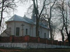Parafia Michałów