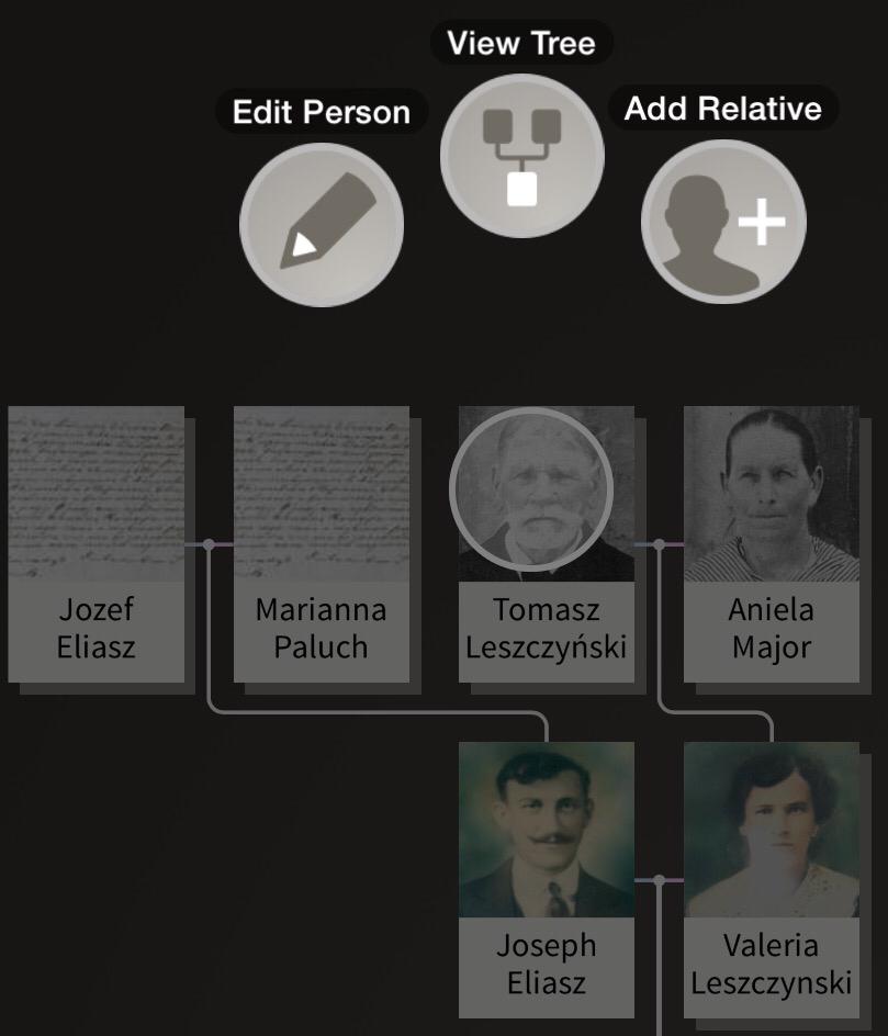 Ancestry App 6.6.1