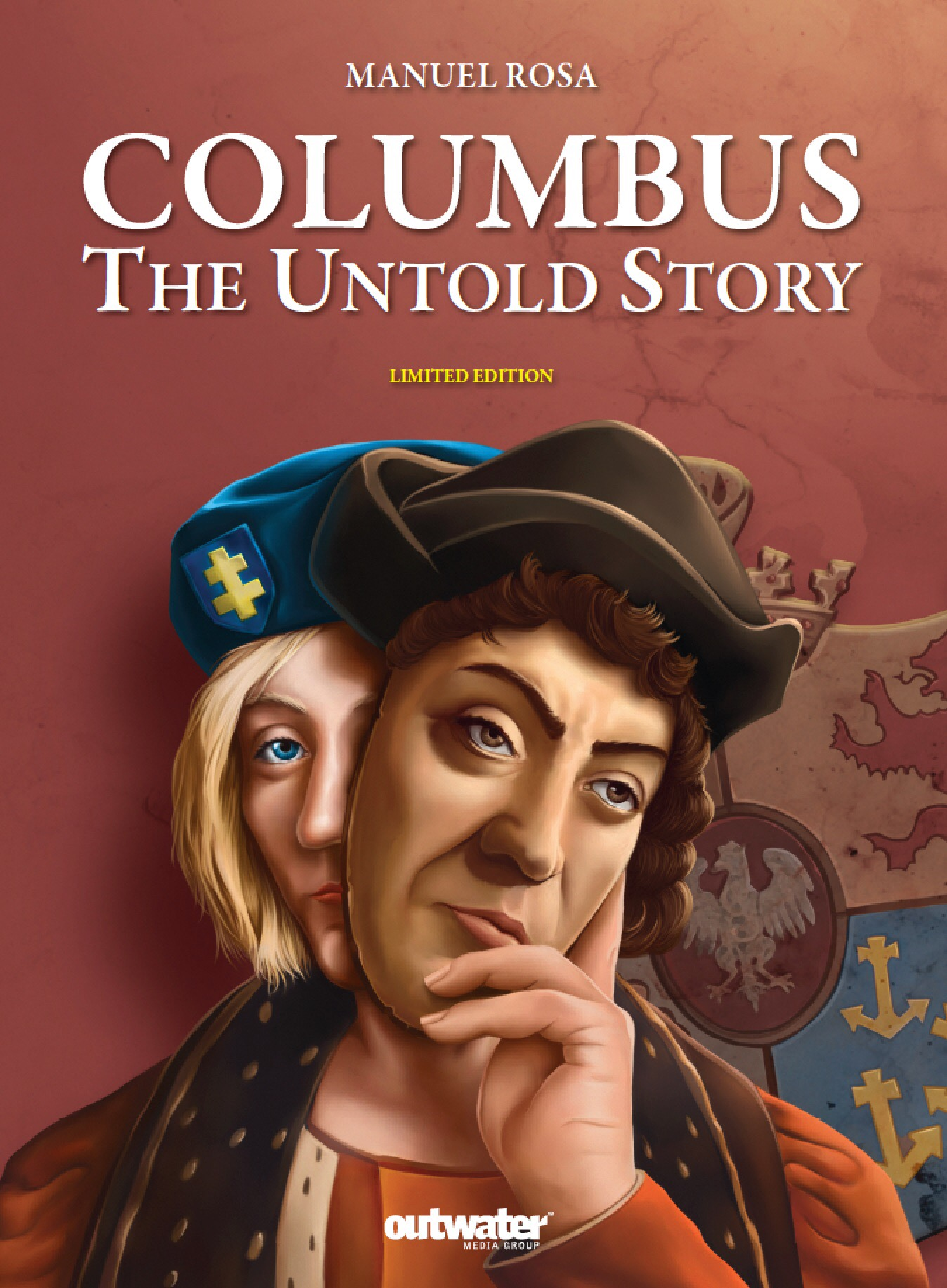 Columbus The Untold Story