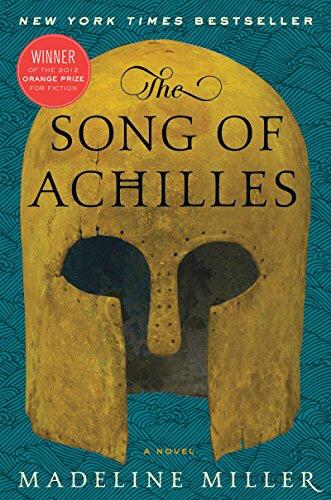 Madeline Miller — #Achilles